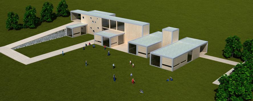 Jardín Modular 2